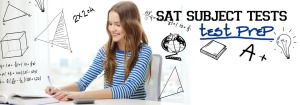 Test Prep and Tutoring for SAT Subject Tests - Orange County, CA